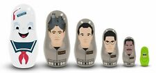 Other Gift & Novelty--Ghostbusters - Nesting Dolls