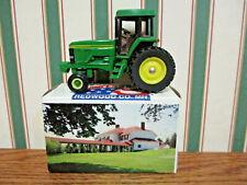 John Deere 7800 1994 Farmfest Show Edition By Standi Toys/Ertl 1/64th Scale >