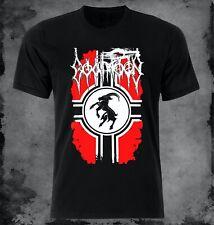 Goatmoon - Red - t-shirt XS - S - M - L - XL - XXL
