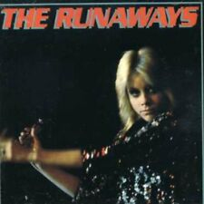 The Runaways - The Runaways [CD]