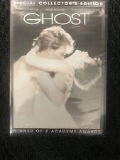 Ghost (Dvd, 2013) Brand New Sealed