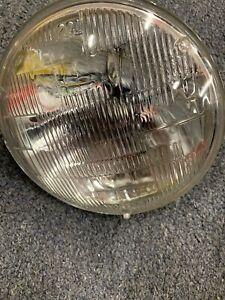 Wagner 4001 Headlamp 12V Used