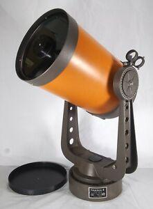 Celestron 8 Schmidt Vintage Telescope