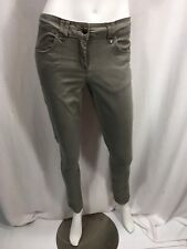 Mckinley Brand Casual Pants Grey Womens Size 4 Hiking Backpacking Outdoors