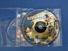 Playstation - Road Rash Jailbreak - Loose