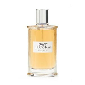 David Beckham Classic - 90ml Eau De Toilette Spray.