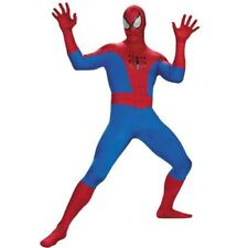 Disguise Inc 32936 The Amazing Spider-Man Super Deluxe Teen Costume Size 38-40