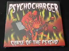 PsychoCharger - Curse of the Psycho (CD 2008) PSYCHO CHARGER