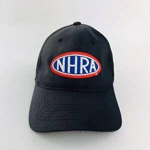 N.H.R.A. Adjustable Baseball Hat By Main Gate OSFM