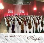 AN AUDIENCE OF ANGELS - LLEWELLYN ( C.D )