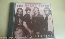 CD--TEN YEARS AFTER--THE COLLECTION---ALBUM