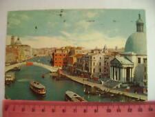 Cartolina Veneto - Venezia Ponte degli Scalzi - VE 3681