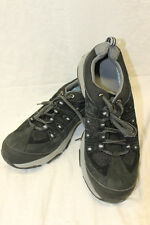 Timberland Women Hiking Shoes Size 10M Leather Upper Gore-Tex Excellent Used