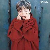 Placebo - (1998) Self Titled CD Album