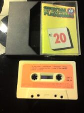 SPECIAL PLAYGAMES 20 x COMMODORE 64 SPECTRUM 48K SPECIAL PLAY GAMES SIPE