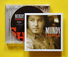 Mundy - Shuffle CD (Camcor, 2011) Great set of covers from Irish folkie!