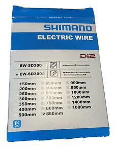 Shimano Di2 Ep8 EW-SD300-I E-tube Electric Wire 850mm