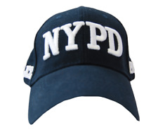 Officially Licensed Adult NYPD Police Hat
