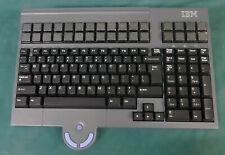 Ibm 44d1840 Surepos Point Of Sale Keyboard Cash Register Black Point Stick Ncr