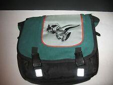 Nintendo Wii Zelda Messenger Bag  (A.L.S. Industries inc. 2007) No Strap