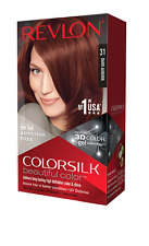 Revlon Colorsilk Dark Auburn 31 Beautiful Hair Color