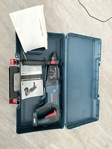 Bosch GBH 18V-26D Akku-Bohrhammer