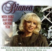 Bianca Mein Herz hat eine große Tür (compilation, 1997, BMG/AE) [CD]