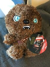 🌈 Disney Se7en Star Wars - Chewbacca Plush Rise Of Skywalker Exclusive Theater