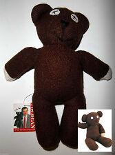 """Free Shipping Cute Mr Bean TEDDY BEAR 14"""" Stuffed Plush Toy doll gift New"""