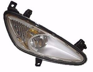 Mercedes-Benz S-Class OEM AUTOMOTIVE LIGHTING Front Right Fog Light (Oval) NEW