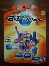 2004 Hasbro B-Daman Cobalt Blade Direct Hit Battle DHB Brand New Sealed