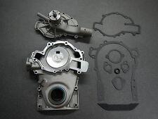 401 425 Buick Nailhead NEW Timing Cover & Water Pump & Gasket Set 62 63 64 65 66