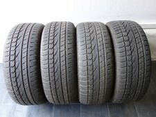 4x Continental Crosscontact 235/50R18 97V Summer Tyre 0 1/4in