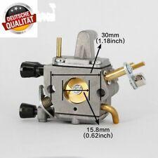 2 Sets Zama Carburateur Diaphragme /& Kit D/'étanchéité Kit s/'adapte certains Stihl MS171 MS181 MS211