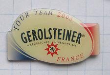 Gerolsteiner/Tour de France 2003... Pin (103a)