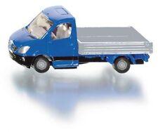 SIKU 1424 Mercedes-benz SPRINTER Flatbed Pickup TRANSPORTER Diecast OVP