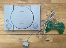 Sony PlayStation 1 Konsole + 1 Controller. ohne weiteres Zubehör.