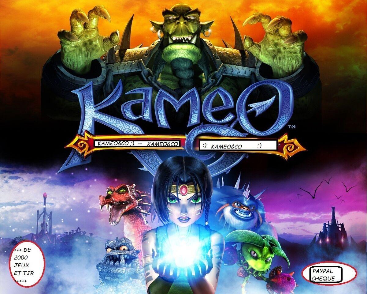 KAMEO & co