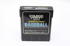 Colecovision ADAM - Super Action Baseball - Cart Only