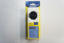 Sony VCL2025S Tele Conversion Lens x 2.0 for 25mm Lenses (VCL-2025S)