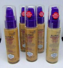 Almay Age Essentials Makeup Spf 15 1fl.oz./30ml Choose Shade
