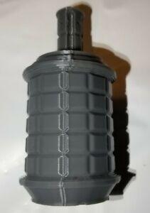 Replica Japanese Type 97 Grenade WW2 Reproduction Reenacting Cosplay Prop LARP