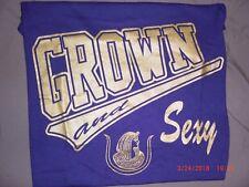 D.O.I. - DOI GROWN & SEXY T-SHIRT