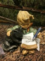 GOEBEL HUMMEL:   THE CAT'S MEOW
