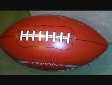Coors LIght - Football Inflatable Blow Up 3ft  Playoffs  NEW Bar Sign Man Cave