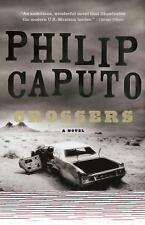 Crossers (Vintage Contemporaries), Caputo, Philip, Good Book