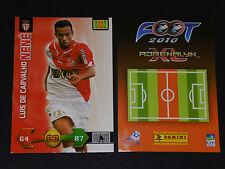 NENE AS MONACO LOUIS II ROCHER PANINI FOOTBALL ADRENALYN CARD 2009-2010