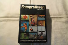 Photography Made Easy. Fritz Meisnitzer, Guides 1960er years