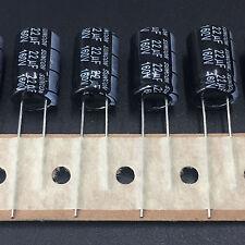 5pcs 160V 22uF 160V SUNCON SANYO FAZ 10X16 LOW impedance high ripple Capacitor