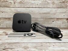 New listing Apple Tv (3rd Generation) Hd Media Streamer - A1469.- Bundle - Fully Functional
